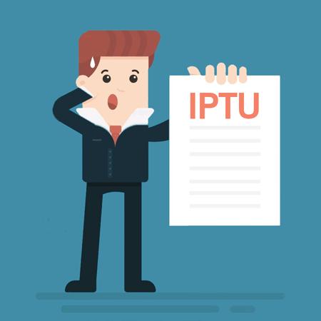 Artigo Cobrança IPTU