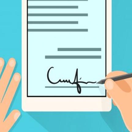 Artigo Assinatura Digital em Contratos