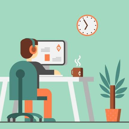 O reembolso das despesas geradas em teletrabalho/home office