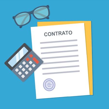 Artigo a cobrança de multa em contratos de prestação de serviços