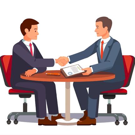 Artigo elaborando um contrato prestação de serviços